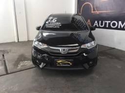 Honda- fit ex muito novo sem detalhes