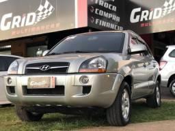 Linda Hyundai Tucson GLS Automático | Ótimo estado de conservação!!!