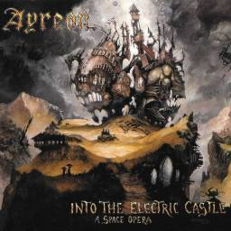 Ayreon - Into The Electric Castle (A Space Opera)
