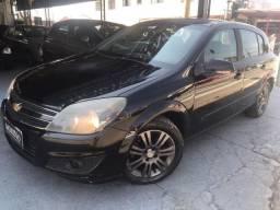 ! Vectra GT Impecavel - Baixo KM