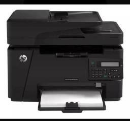 Impressora HP LaserJet ProFP127fn