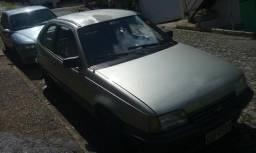 Kadett R$3.800,00 - 1991