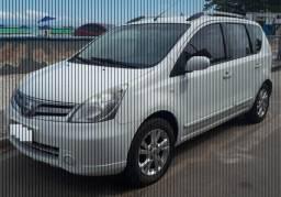 Nissan Livina 2014 - 2014
