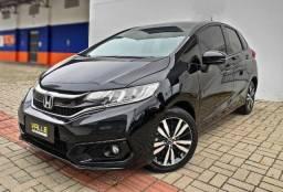 Honda Fit EXL Cvt 2020