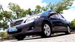 Corolla XEI 1.8 2009/2010 - 2010