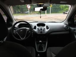 Ford Ka sel completo - 2016