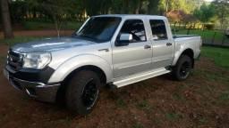 Ranger 2012 XLT FLEX parcela r$ 270 - 2012