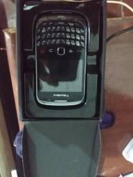 Blackberry modelo 9300 raridade