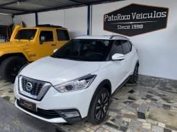 Nissan Kicks 1.6 SL Ipva 2020 Pago!! - 2017