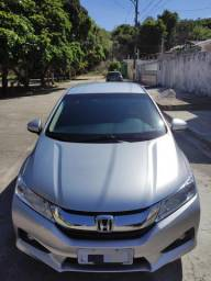 Honda City Ex Aut 1.5 39830 km 2015/2015 - 2015