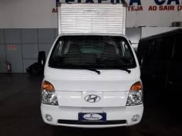 Hyundai HR 2010/2010 Baú - 2010