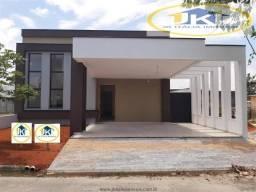 Casas em Condomínio para Venda em Tremembe com 3 dormitórios Ref. 575