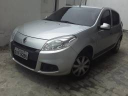Sandero 1.6 Expression 8V Flex 4P Manual - 2012