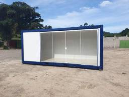 Container Novo preço especial para Santa Catarina