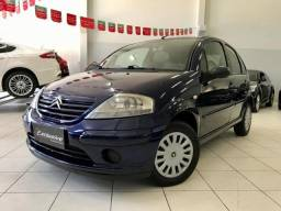 CITROËN C3 2006/2006 1.4 I GLX 8V FLEX 4P MANUAL