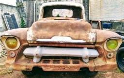 Chevrolet marta rocha 1957