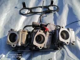 3 Carburadores Yamaha 90Hp