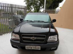S 10 Dupla Advantage 2.4 Flex GNV - 2007