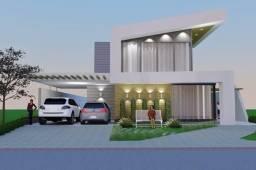 Construímos Casa Nova Condomínio Golden Park e pegamos seu imóvel como parte pagamento