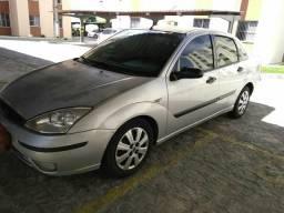 Focus sedan 2005 - 2005