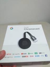 Vendo chromecast Novo