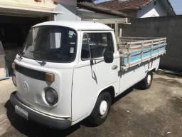 Kombi carroceria - 1990