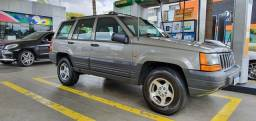 Jeep Cherokee - 1997 - 130.000 Km - Oportunidade - 1997