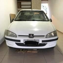 Peugeot 106 4p Soleil - 1999