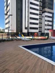 Apartamento no Dellavia 03 Quartos, Barro Duro, Seraria, Gruta, Farol