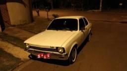 Chevette 1974 Branco