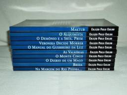 Coleção Paulo Coelho