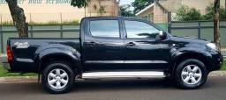 Hilux SRV 2009 automático Diesel - 2009
