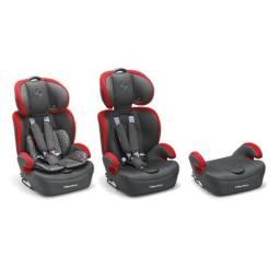 Cadeira Carro Safemax Isofix Fisher Price
