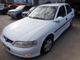GM - Vectra 2.0 GLS Gnv Legalizado - 2000