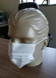 Máscara tnt descartável (qtde: 1.000)