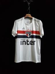 Camisetas de Futebol Originais