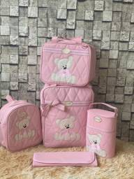 Kit maternidade LUXO 160$