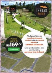 Título do anúncio: Loteamento Terras Horizonte#Adquira Já#