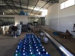 Agua Mineral - Vera Cruz