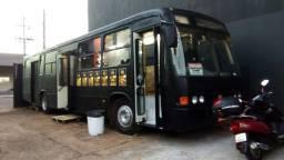 Vendo/Trock Ônibus Food Truck