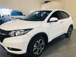 Honda Hr-v exl completa automático