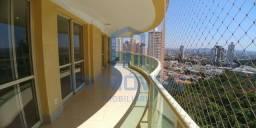 Apartamento 317 metros quadrados com 4 suítes, Chateau du Parc, Setor Bueno - Goiânia - GO
