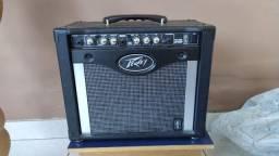 Amplificador de Guitarra Peavey Rage 258 / 25W