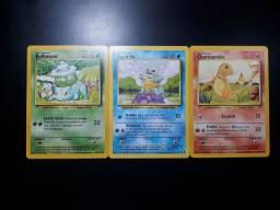 Pokémon Base Set Unlimited Edition Common & Uncommon