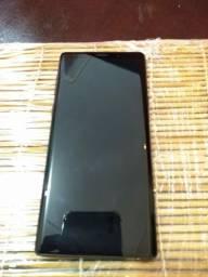 Samsung Galaxy Note 9 128GB / aceito troca iphone