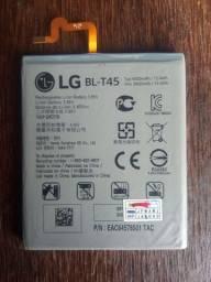 Bateria Nova do LG k50s nunca usada.
