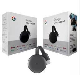 Chomecast Google 3