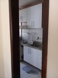 Apartamento mobiliado no Centro de Araucária