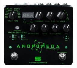 Pedal Andromeda Dynamic Delay - Seymour Duncan