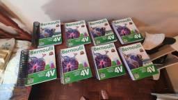 Coleção Bernoulli 4v